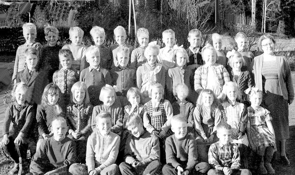2l Harjula 1956-1957