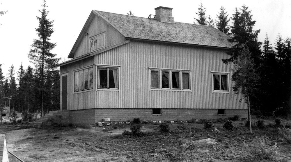 Linkonevan talo