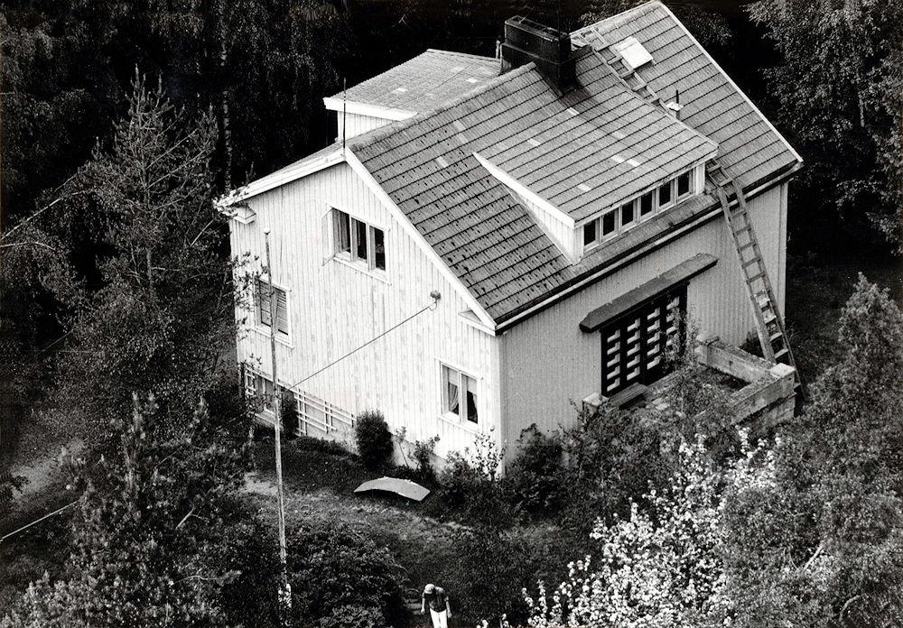 Lauri Malmin talo