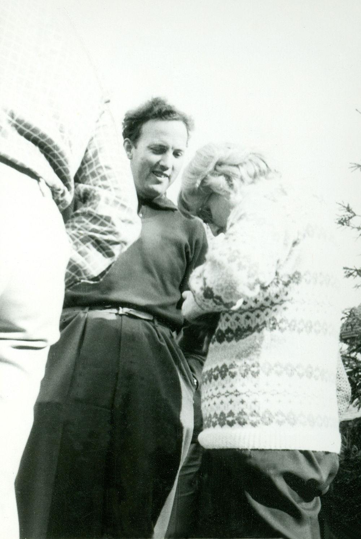 1962 ledardagarna