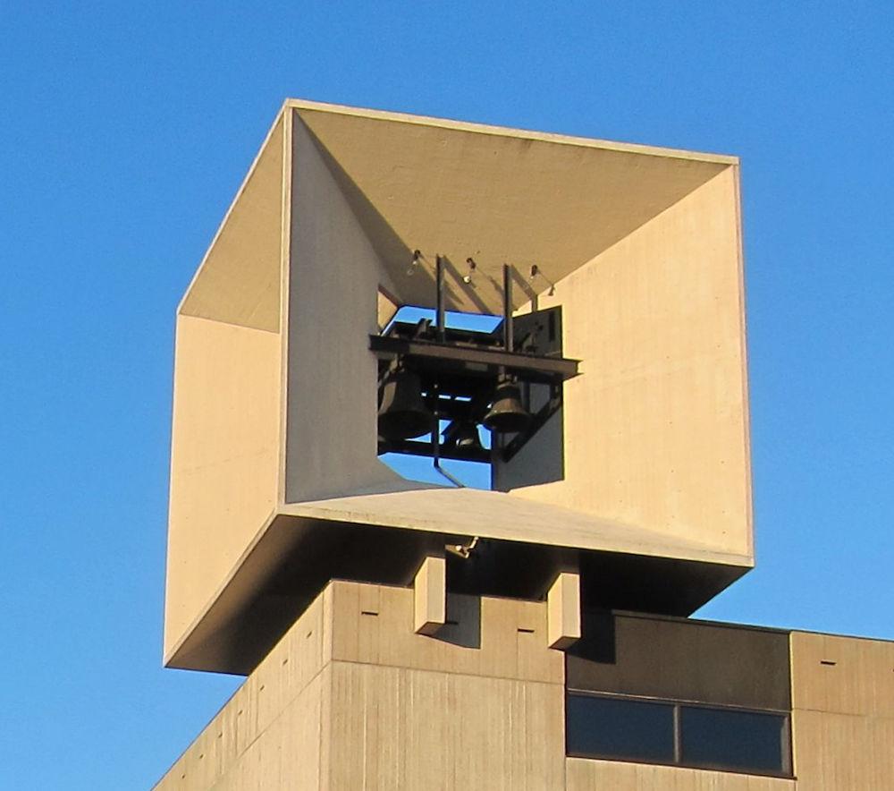kirkontorni