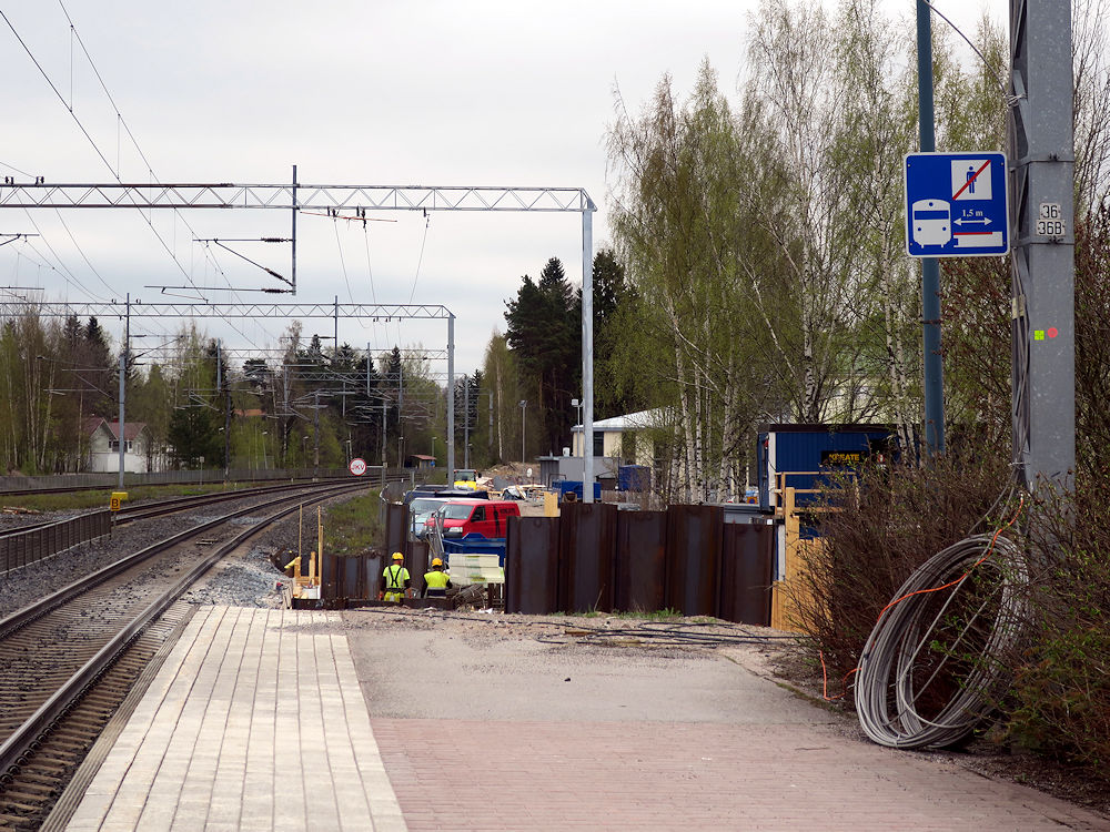 rautatie
